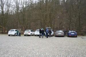 Kleines Treffen im Vogtland